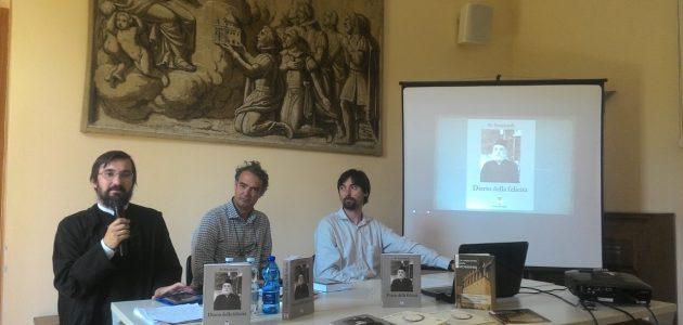 """FOTO. Santuario Caravaggio: """"Martiri creștini ortodocși în perioadă comunistă în România  și prezentarea  volumului în italiană: Jurnalul fericiri (Diario della felicita) de Nicu Steinhardt"""""""