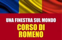Corso di romeno – via Bezzecca 4 Milano