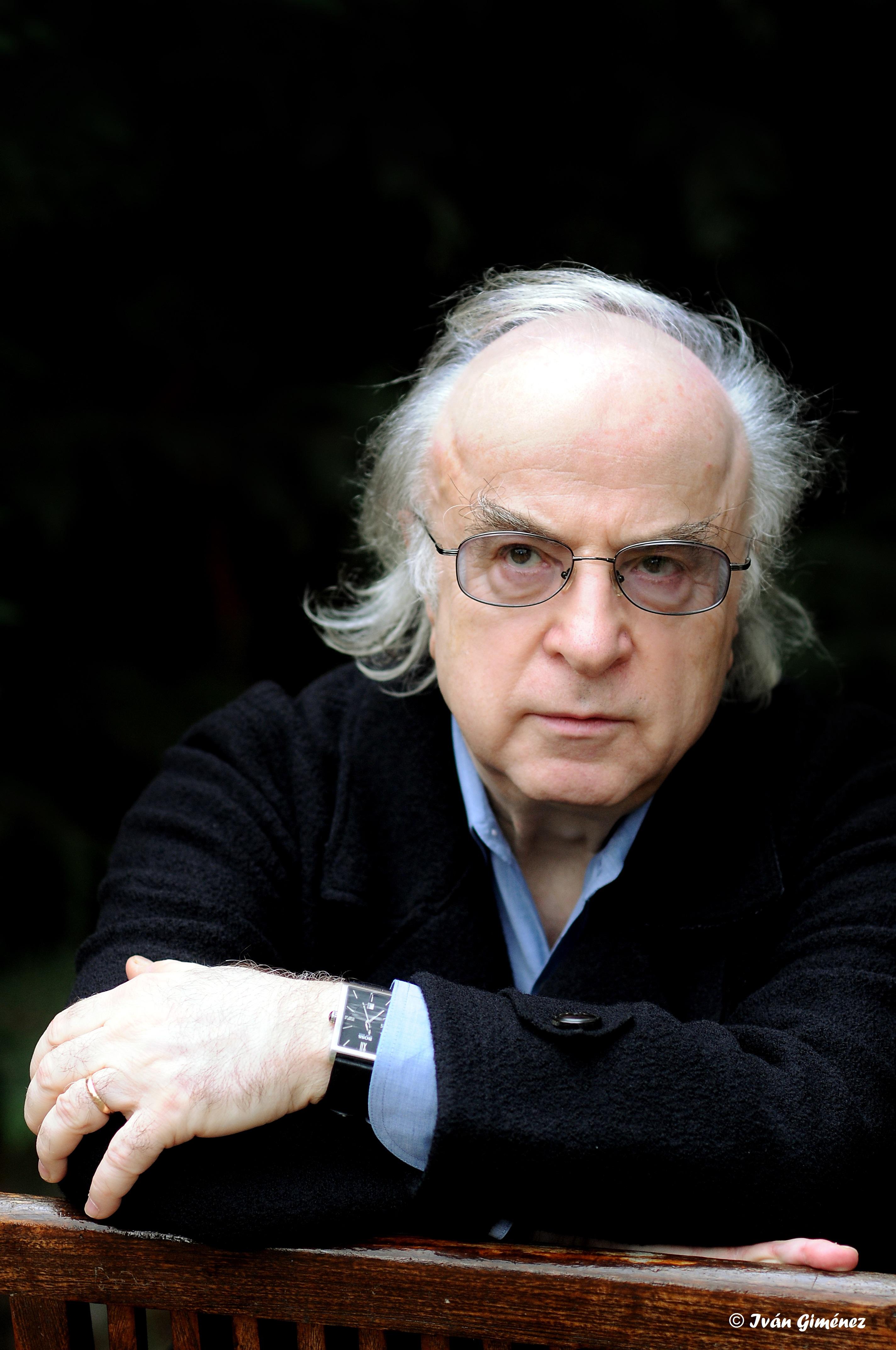 Tournée dello scrittore Norman Manea in Italia