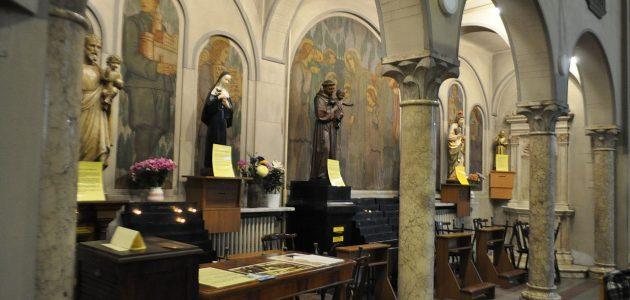 Padre Gatti eroe della fede in Romania