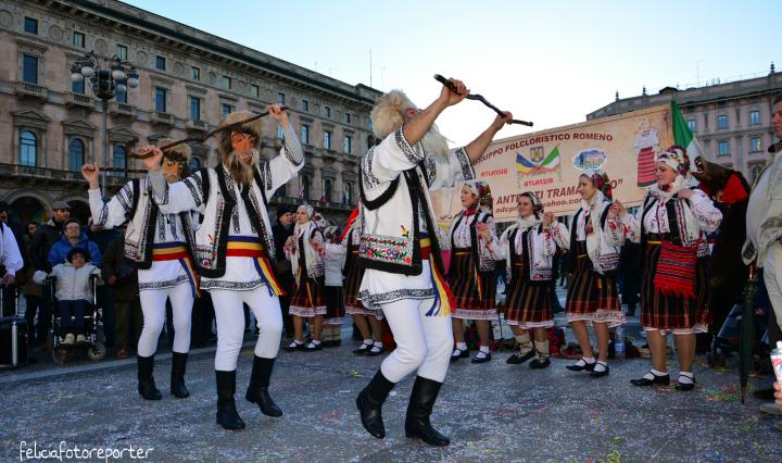 I romeni in Italia: cresce la presenza e il radicamento, nonostante i ritorni