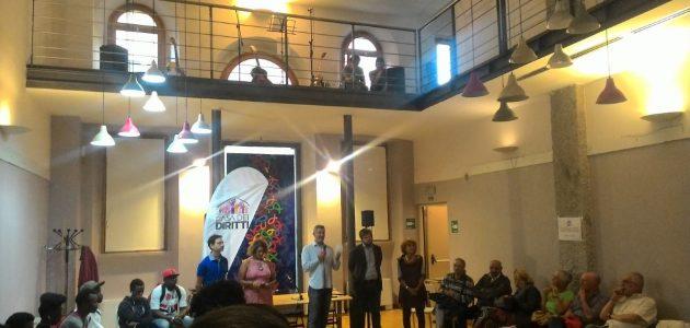 Curs de limbă și cultură românească adresat italienilor la Casa Drepturilor din Milano
