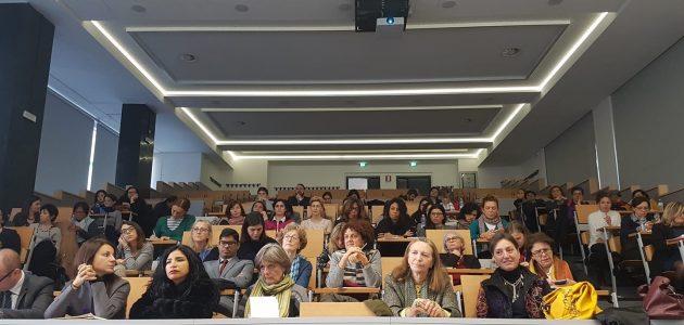 La Milano, un important forum dedicat integrării străinilor și protecției sociale