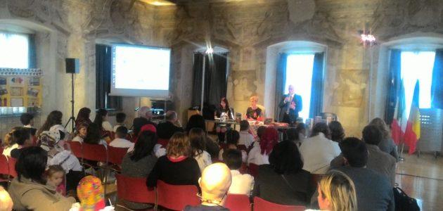 Apre a Trento la sezione di libri in lingua romena presso la Biblioteca Comunale