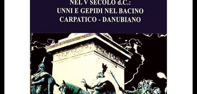 """Presentazione del libro di Marco Corrias  """"L'oreficeria policroma nel V sec. d.C.: Unni e Gepidi nel bacino carpatico"""""""