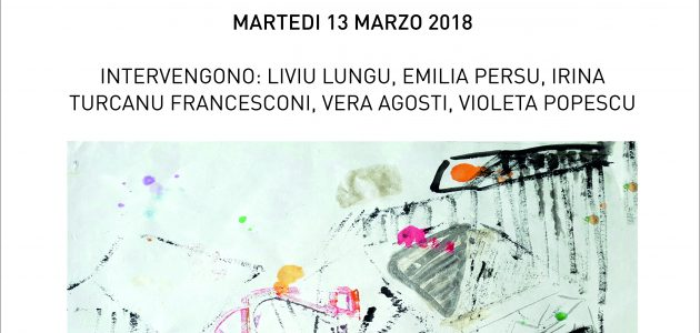 """Libreria BOCCA di Milano ospita la presentazione del libro: """"Il prigioniero del poeta Ovidius Naso"""" di Liviu LUNGU, ed. Rediviva"""