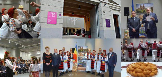 Mărțișorul sărbătorit la Milano de România, Republica Moldova, Bulgaria si Macedonia