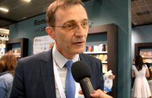 Video intervista: Ioan Aurel Pop, Presidente dell'Accademia Romena