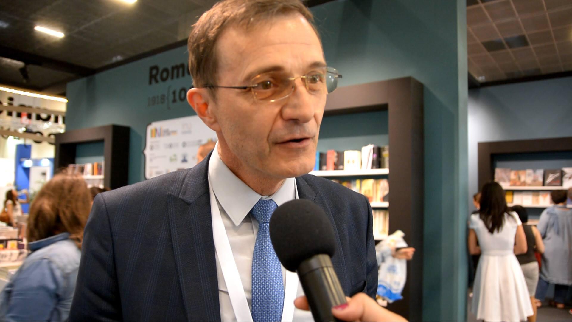Ioan Aurel Pop - Torino