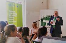 La scuola italiana di Bucarest presenta la nuova sede
