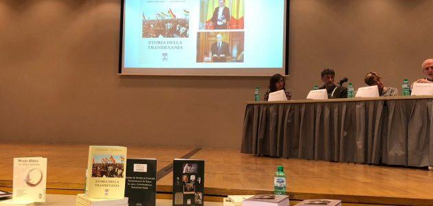 Eveniment la Lugano, Elveția dedicat Centenarului Marii Uniri