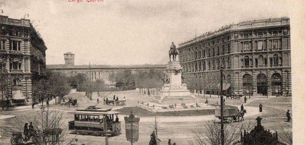 """A 100 anni dalla fondazione del comitato """"PRO ROMANIA"""" di Milano"""