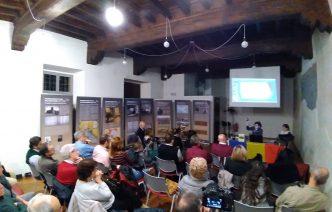 Foto. Centenarul Marii Uniri sărbătorit la Varese și Como – Italia
