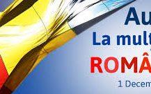 ALLA ROMANIA di Armando Santarelli