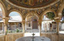 Un esicasta ante litteram al Monte Athos di Armando Santarelli