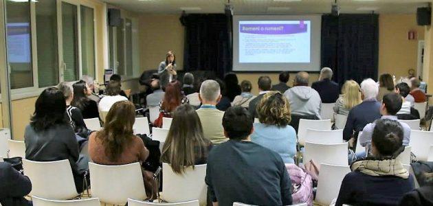Ziua Internațională a limbii materne, sărbătorită în mediul multicultural la JRC-Ispra-Comisia Europeană