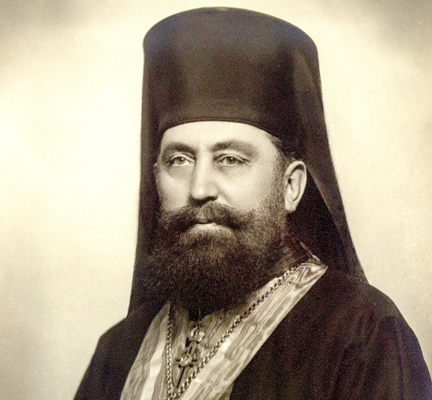 Il Metropolita Visarion Puiu (1879-1964)