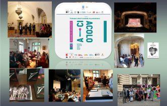 """Bucarest: """"Qui – Là"""" il Festival Culturale dei Romeni all'Estero"""