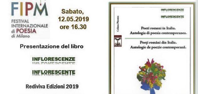 Participare românească la Festivalul Internațional de Poezie din Milano