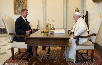 Romania: Visita di Papa Francesco nella capitale