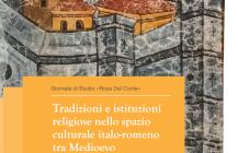 """""""Giornate di Studio Rosa del Conte"""": Milano 24-25 ottobre 2019"""
