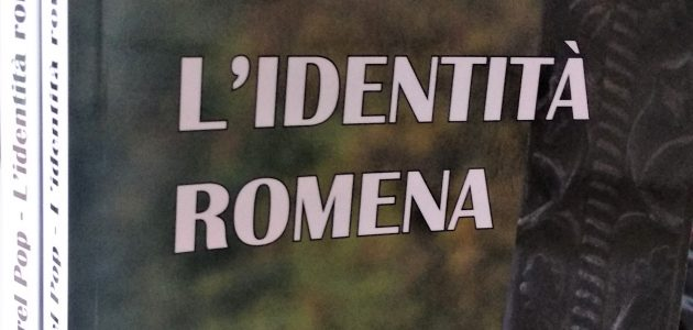 Il libro: L'identità romena di Ioan Aurel POP: un invito a conoscere la storia della Romania di Marco Baratto