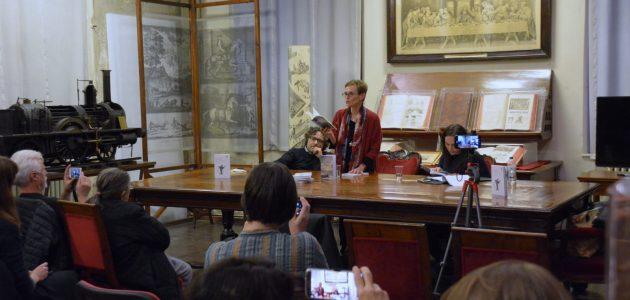 Agenda culturală.  Aura Christi la Festivalul  Internațional BookCity