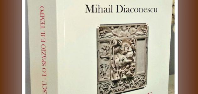 """Milano. Apariție editorială în limba italiană: """"Depărtarea și timpul"""" de Mihail Diaconescu, ed. Rediviva"""