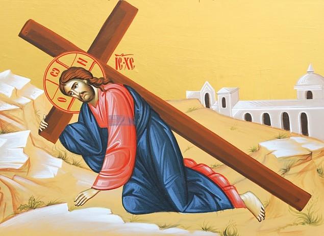 La Croce, regola di vita