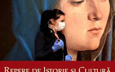 Apariție editorială: Repere de istorie și cultură românească în Italia, ediția a V-a, 2020