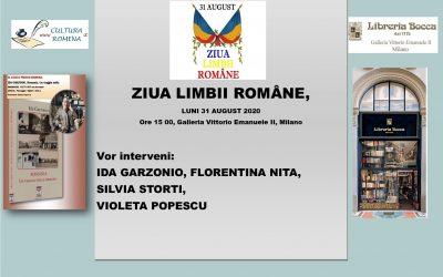 Ziua Limbii Române celebrată la Milano