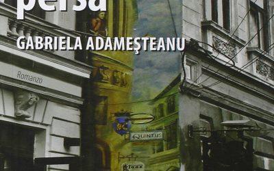 """Armando Santarelli: recensione di """"Una mattinata persa"""" di Gabriela Adameșteanu"""