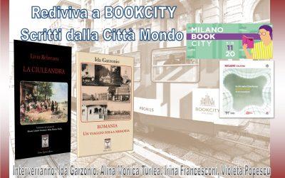Rediviva a Bookcity Milano 11-15 novembre 2020