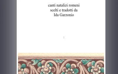 """""""Colinde"""", canti natalizi romeni scelti e tradotti da Ida Garzonio, edizioni Dario Memo, 1966"""