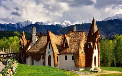 Romania Magica – La Valle delle Fate